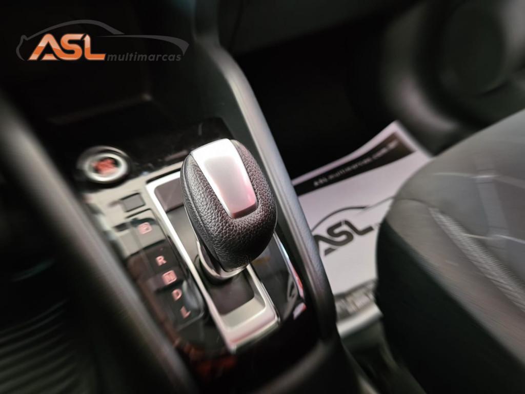 Imagem do veículo Nissan Kicks Sv 1.6 16v Xtronic Cvt