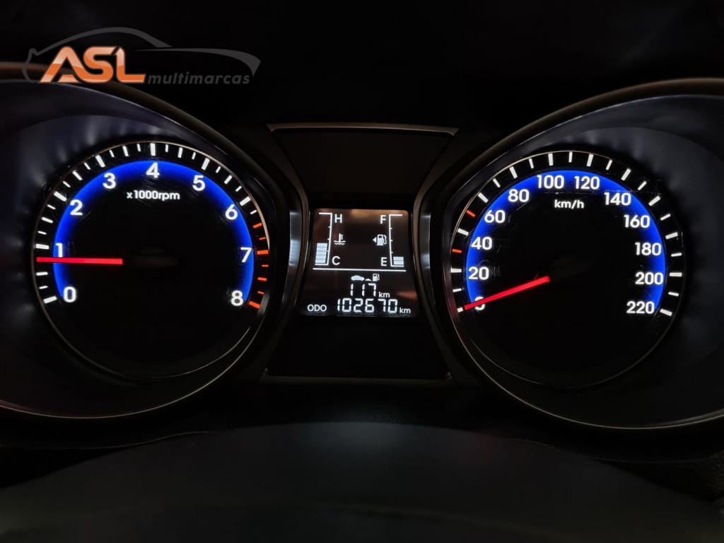 Imagem do veículo Hyundai Hb20s Premium 1.6 16v Flex