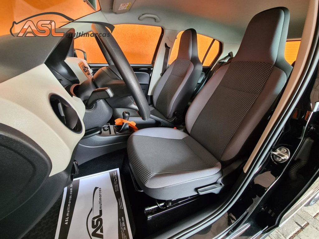Imagem do veículo Volkswagen Up Move 1.0 12v Tsi 5p