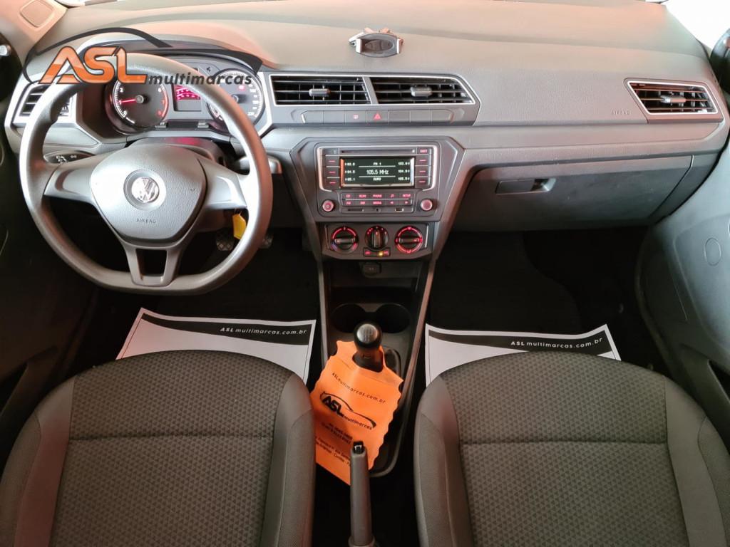 Imagem do veículo Volkswagen Voyage 1.0 12v Mpi