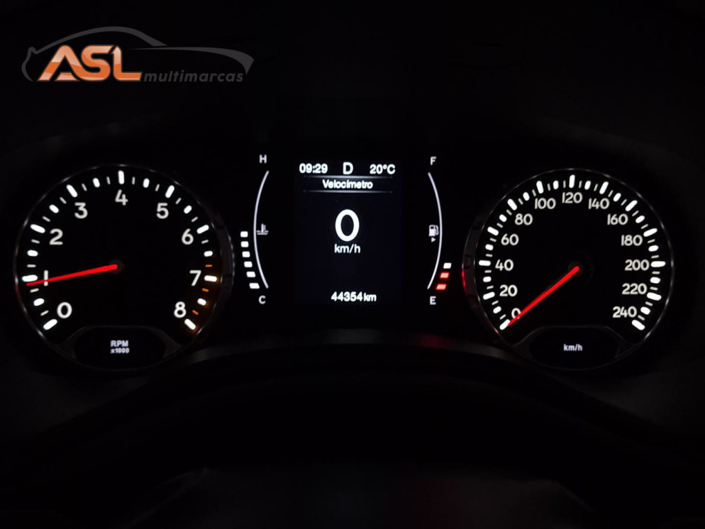 Imagem do veículo Jeep Renegade Night Eagle 1.8 16v Flex