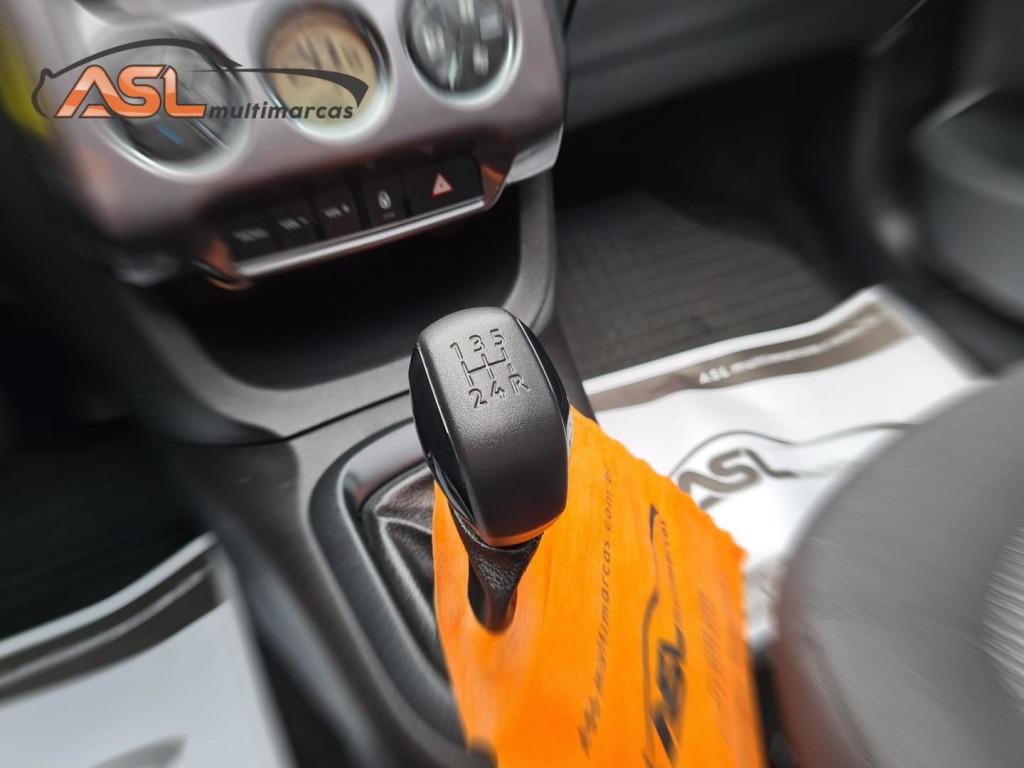 Imagem do veículo Citroen C3 Tendance Pure Tech 1.2 12v