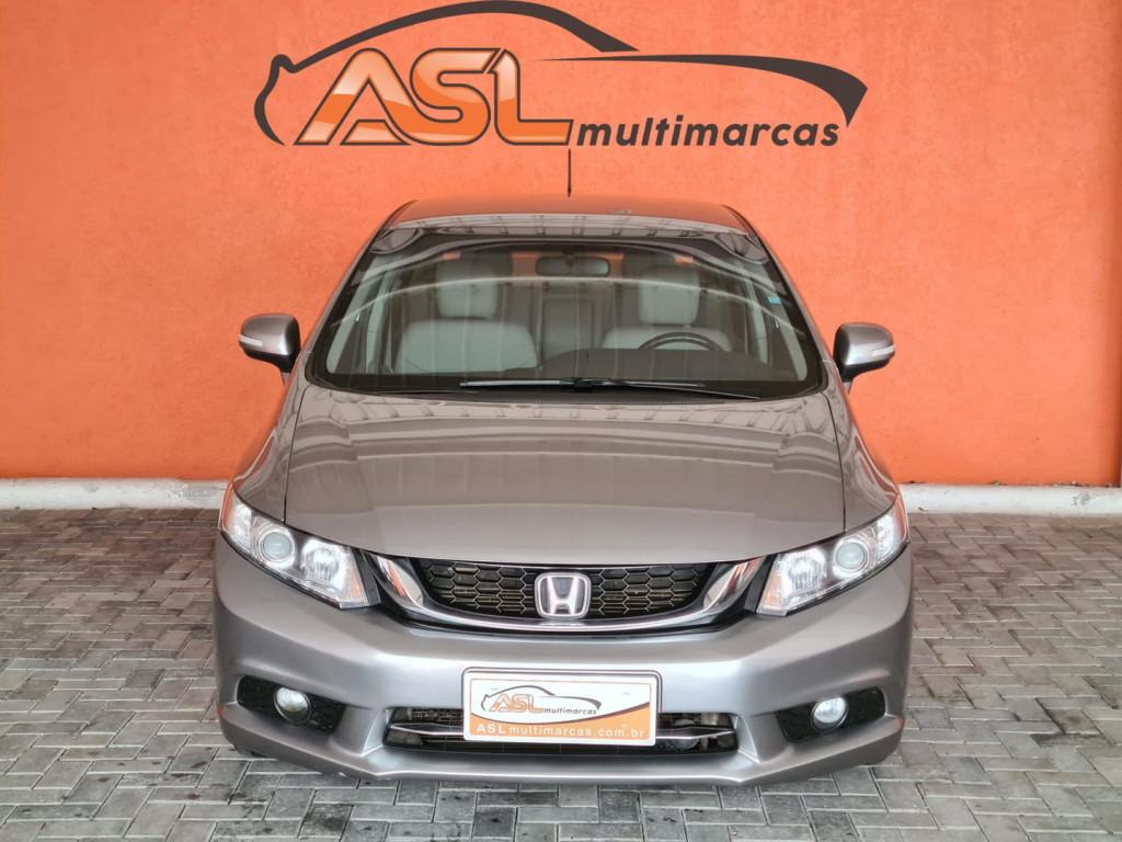 Imagem do veículo Honda Civic Lxr 2.0 16v