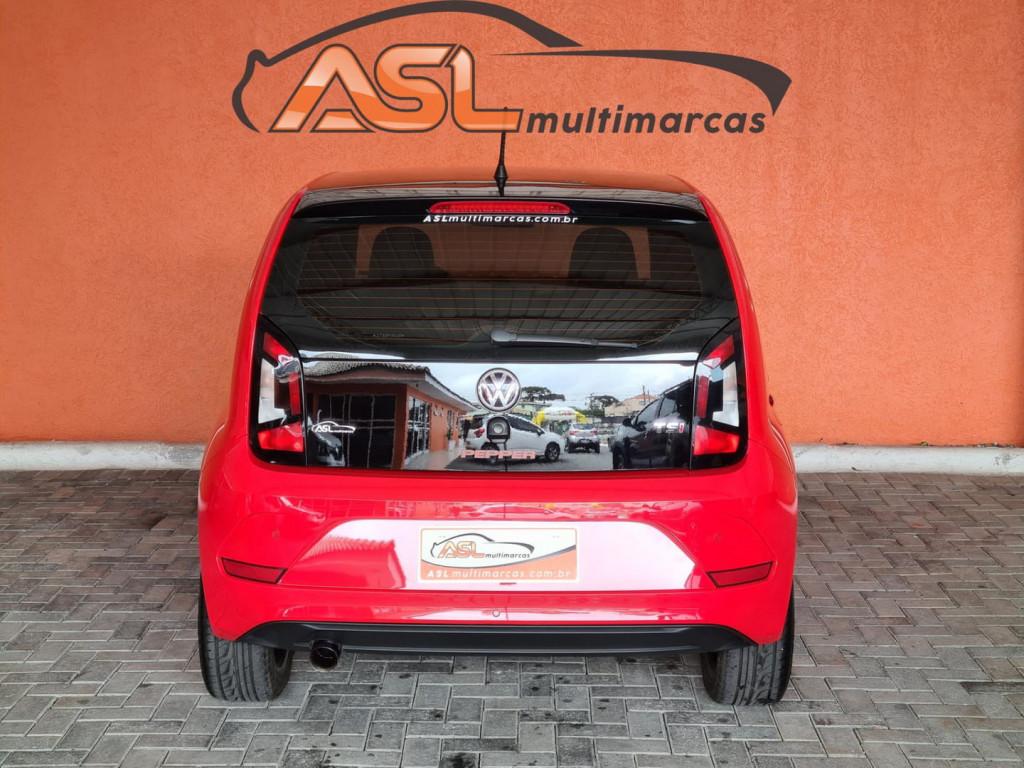 Imagem do veículo Volkswagen Up Pepper 1.0 12v Tsi