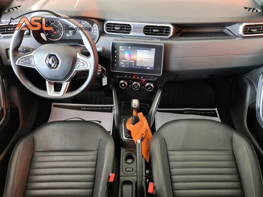Imagem do veículo Renault Duster Intense 1.6 16v Sce Xtronic