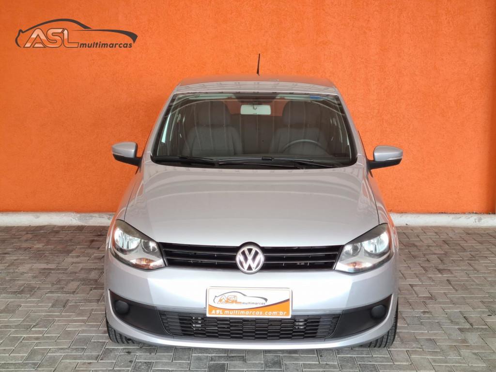 Imagem do veículo Volkswagen Fox 1.0 8v Trend