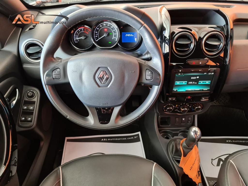 Imagem do veículo Renault Oroch Dynamique 1.6 16v