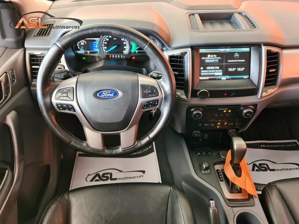 Imagem do veículo Ford Ranger Xlt 3.2 20v 4x4 Cd Diesel