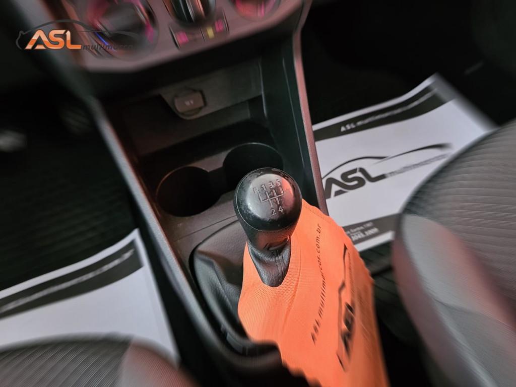 Imagem do veículo Volkswagen Voyage 1.6 8v Msi