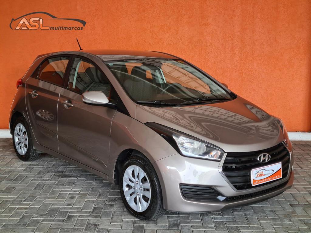 Imagem do veículo Hyundai Hb20 Comfort Plus 1.0 12v