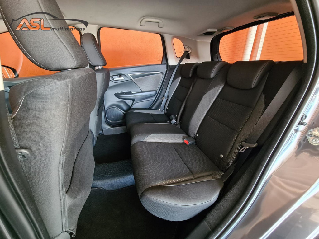 Imagem do veículo Honda Wrv Ex1.5 16v Flexone