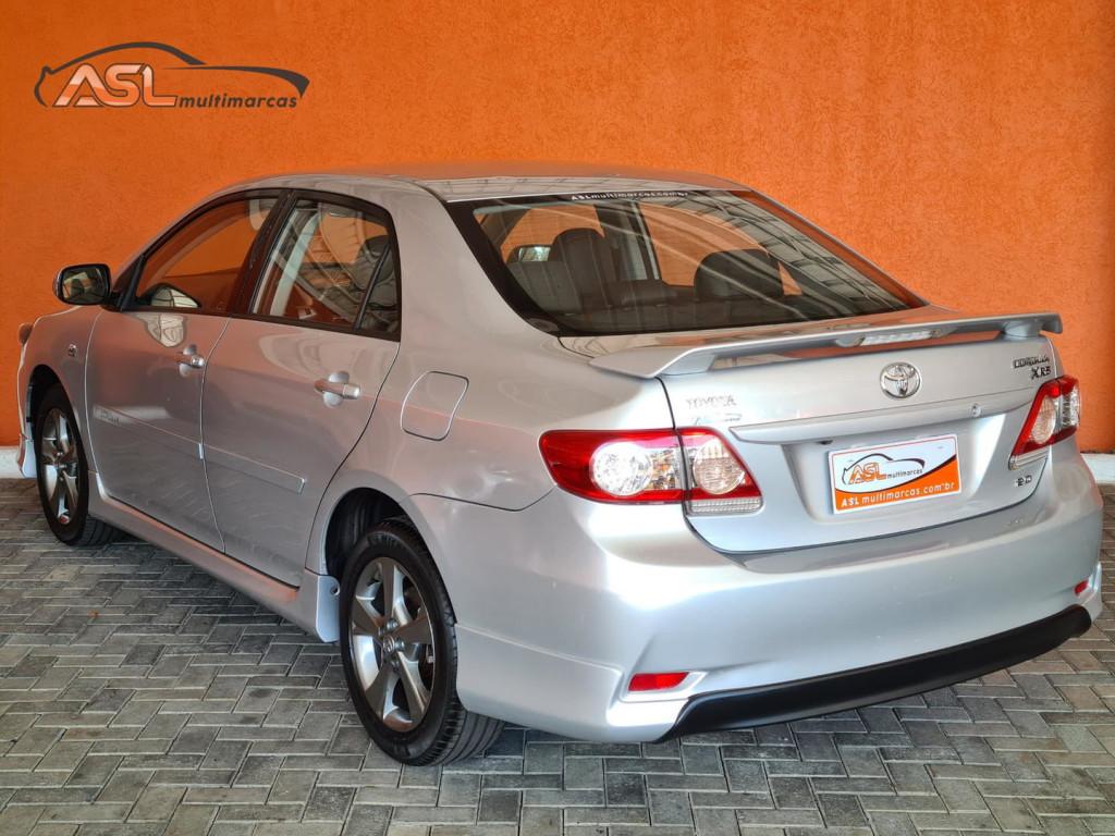 Imagem do veículo Toyota Corolla Xrs 2.0 16v Flex Aut