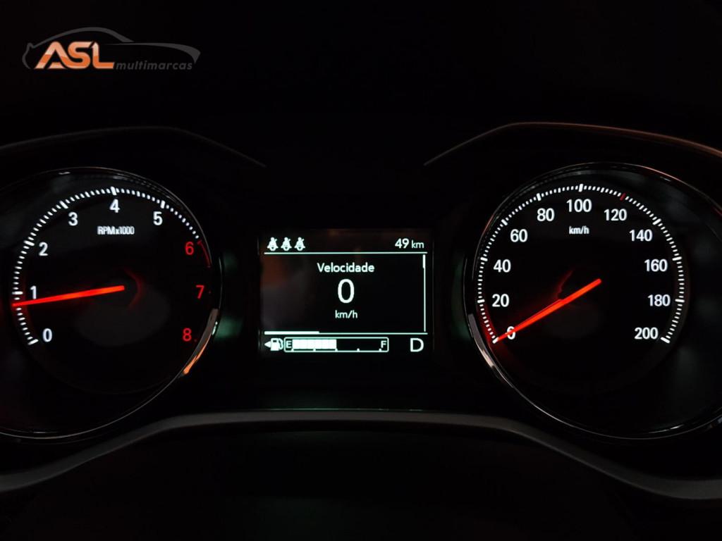 Imagem do veículo Chevrolet Onix Premier Ii Turbo 0km