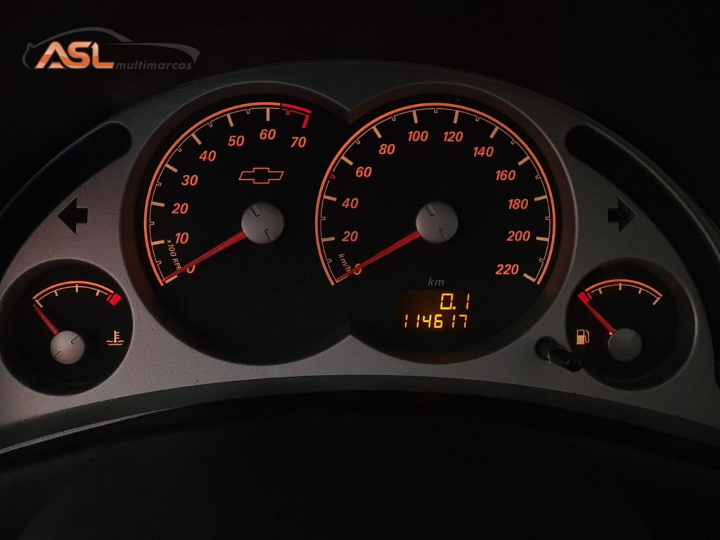 Imagem do veículo Chevrolet Corsa Sedan Premium 1.4 8v
