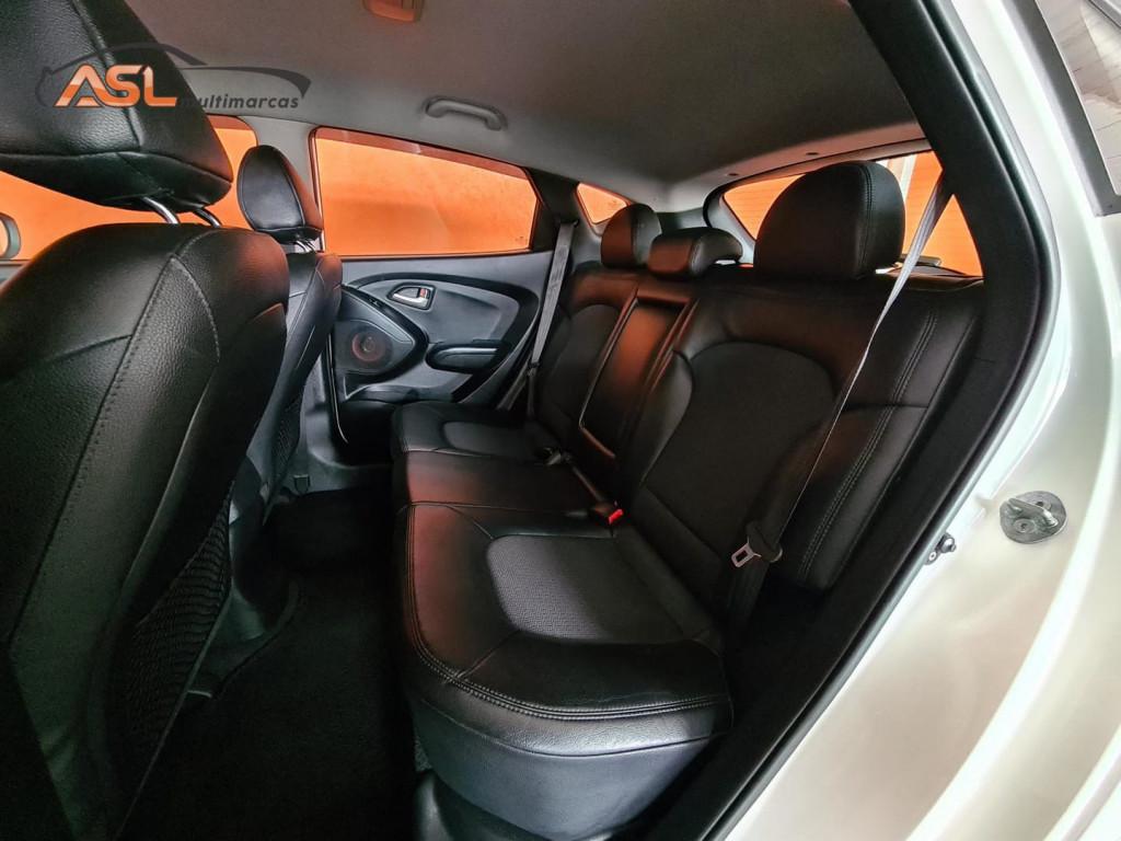 Imagem do veículo Hyundai Ix35 2.0 16v Flex 4p Automatico