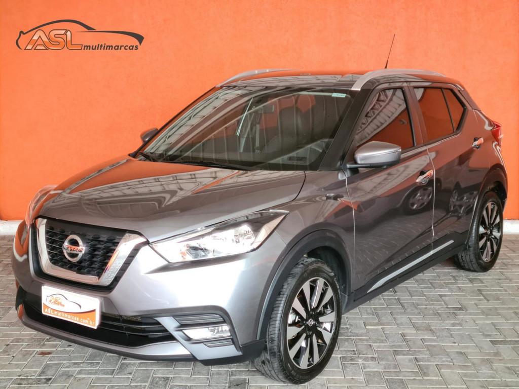 Imagem do veículo Nissan Kicks Sl 1.6 16v Xtronic Cvt®