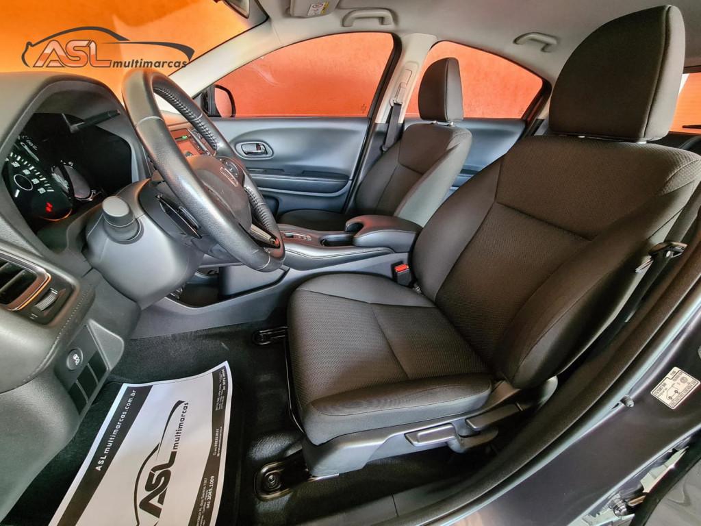 Imagem do veículo Honda Hrv Ex 1.8 16v Flexone