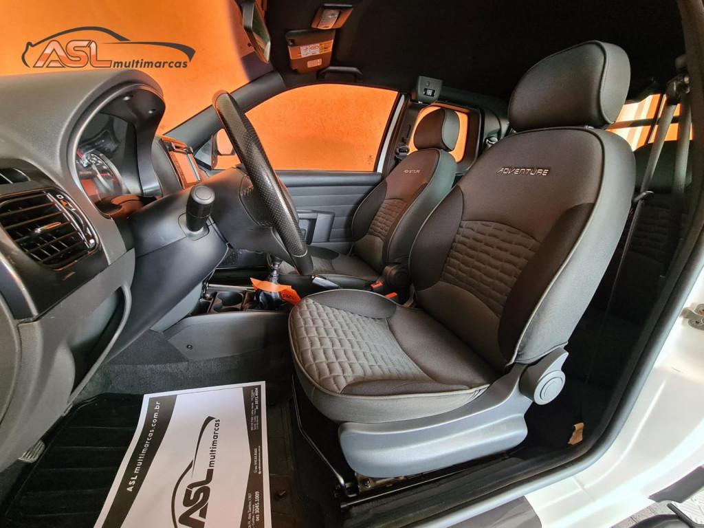 Imagem do veículo Fiat Strada Adventure Cd 1.8 16v 3p