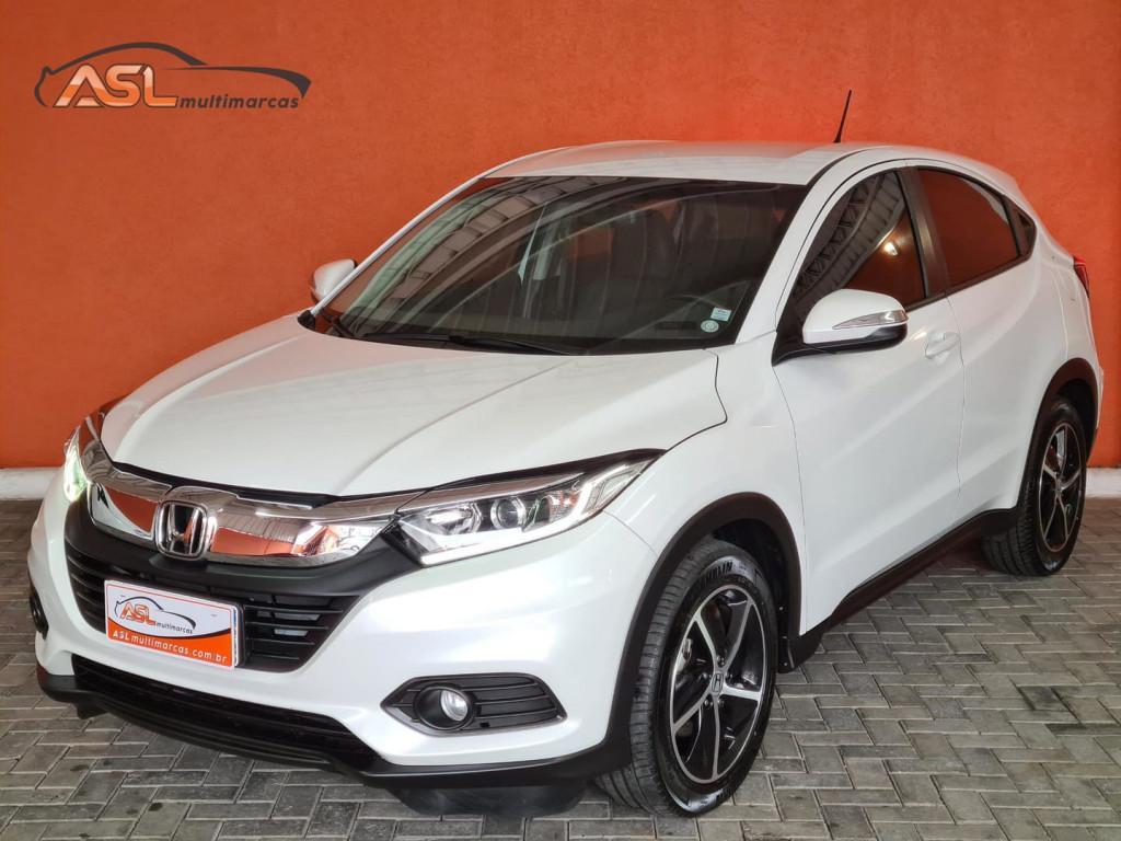 Honda Hrv Lx 1.8 16v Flexone