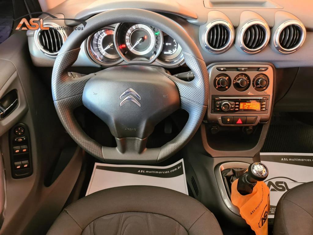Imagem do veículo Citroen C3 Tendance 1.5 8v Flex 4p