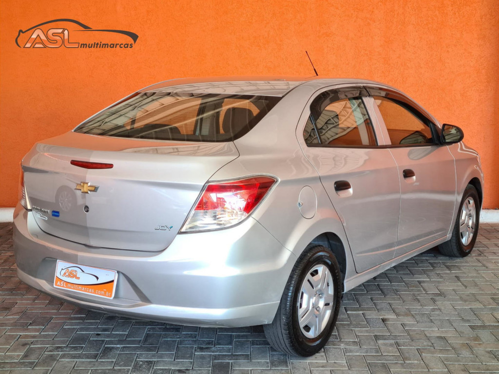 Chevrolet Prisma 1.0 8v Joy