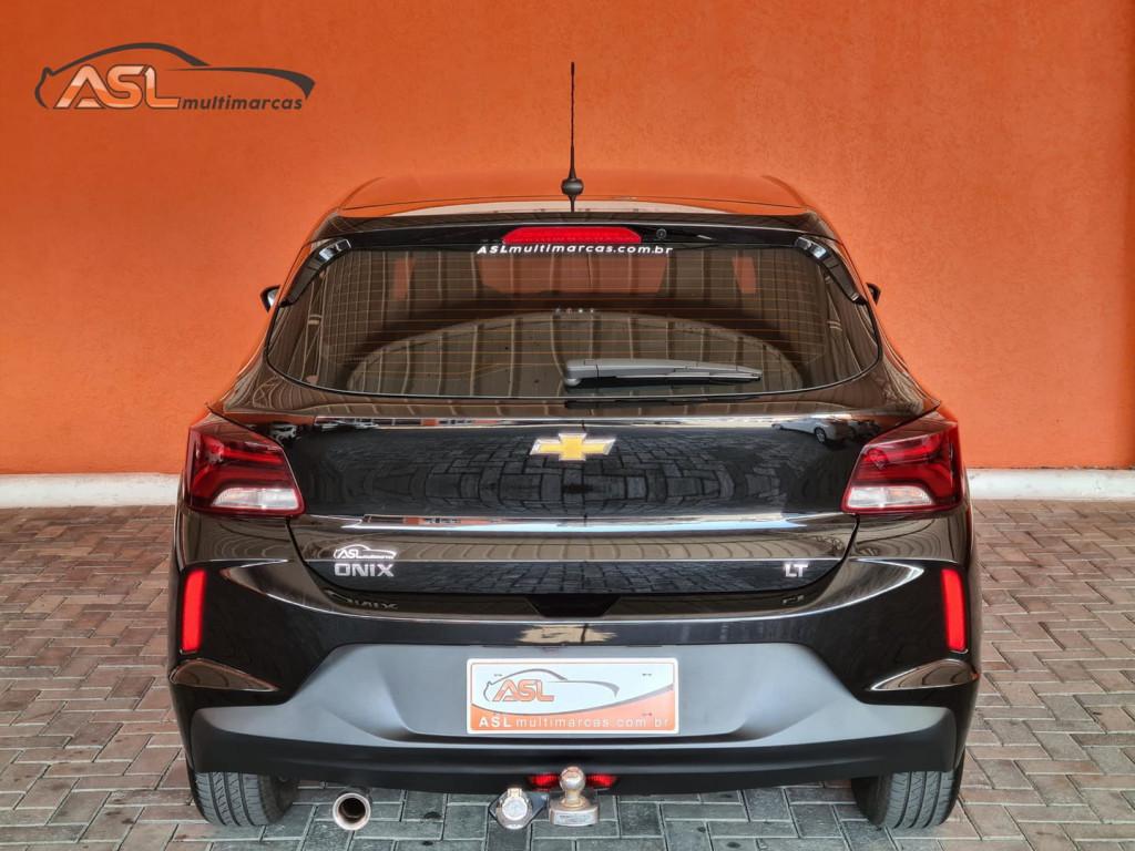Imagem do veículo Chevrolet Onix Lt2 1.0 12v