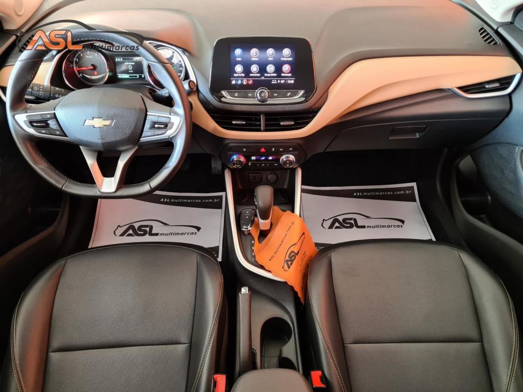 Imagem do veículo Chevrolet Onix Premier Ii Turbo