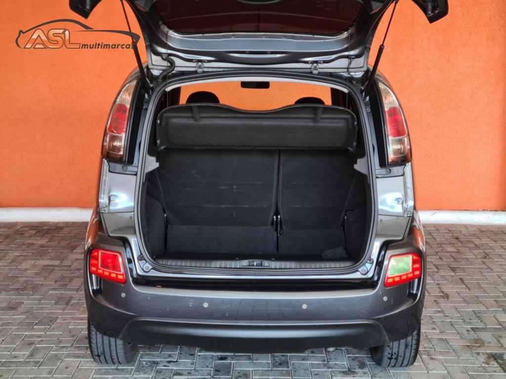 Imagem do veículo Citroen C3 Picasso 1.5 8v Flex Glx Manual