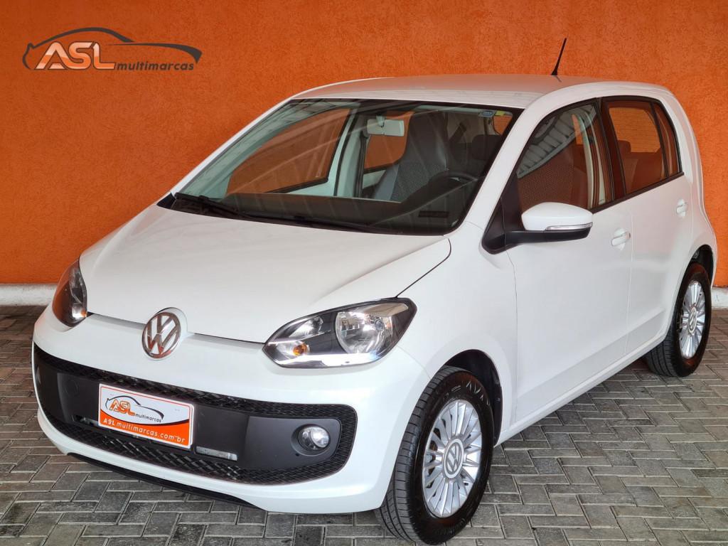 Volkswagen Up Move 1.0 12v Tsi 5p