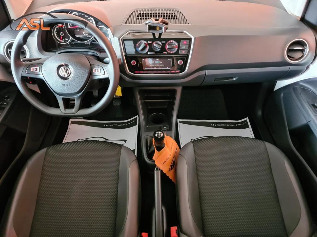 Imagem do veículo Volkswagem Up! Xtreme 1.0 12v Tsi
