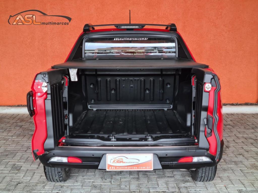 Imagem do veículo Fiat Toro Freedom 1.8 16v At6