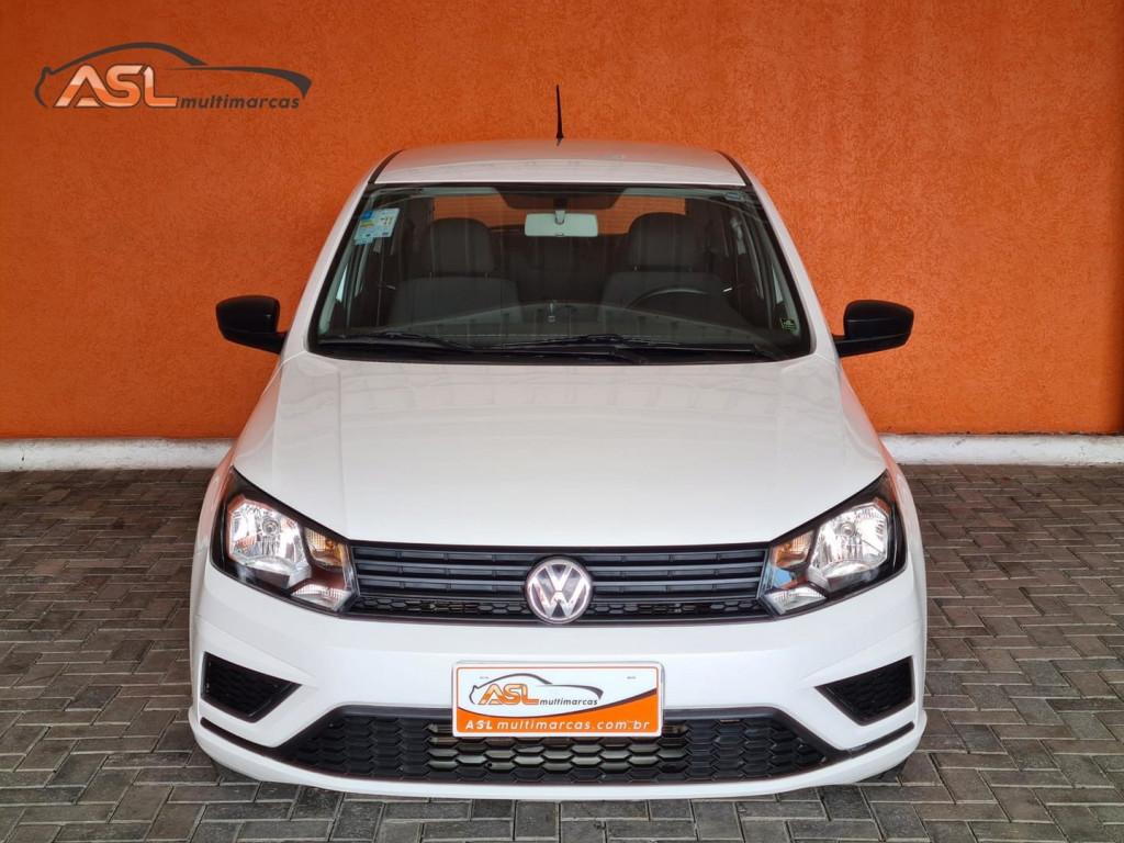 Imagem do veículo Volkswagen Gol 1.0 12v Mpi