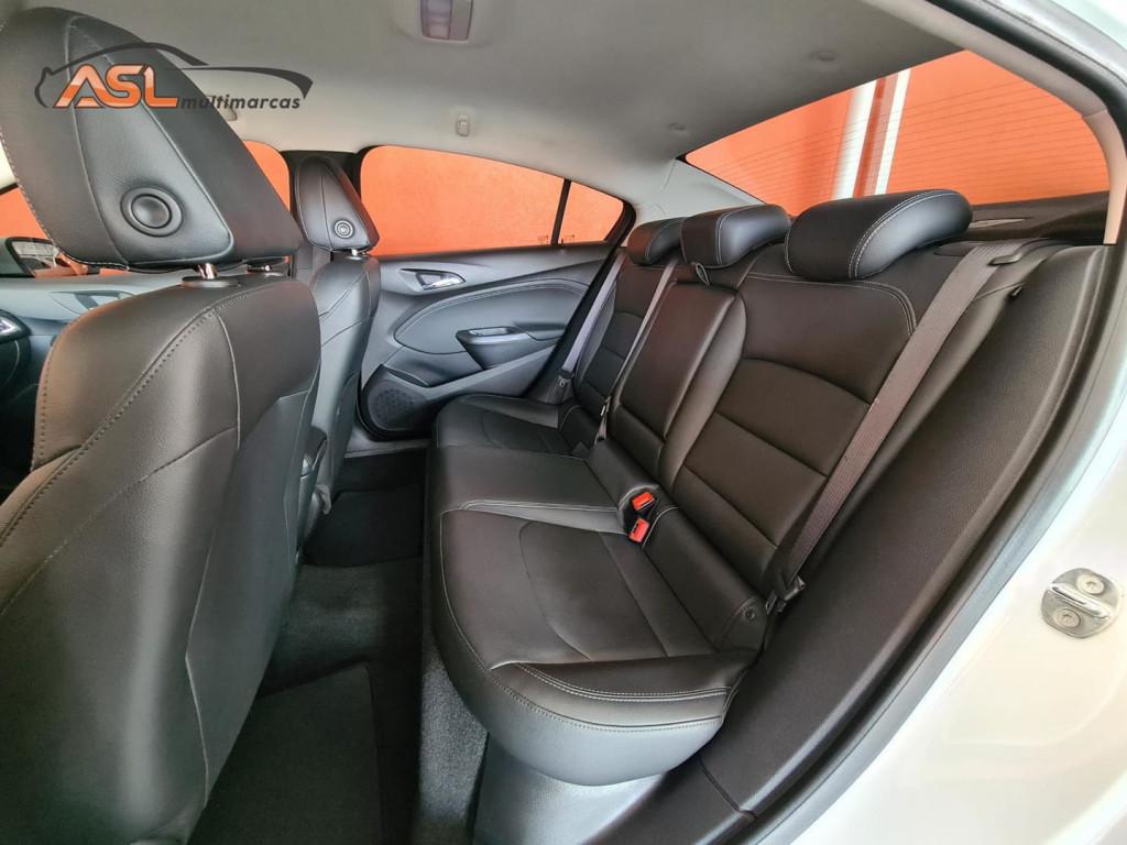 Imagem do veículo Chevrolet Cruze Lt 1.4 16v Turbo Flex