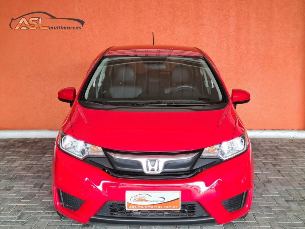 Imagem do veículo Honda Fit Lx 1.5 16v Cvt