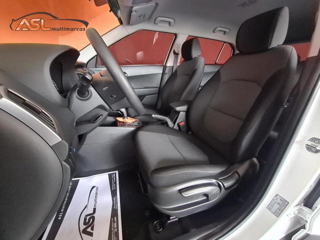 Imagem do veículo Hyundai Creta Attitude 1.6 16v Aut