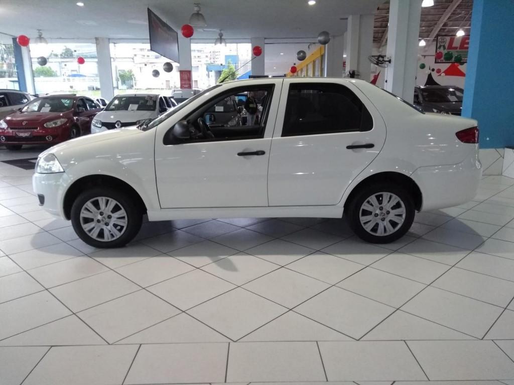Imagem do veículo Fiat Siena El 1.0 Mpi Fire Flex 8v 4p