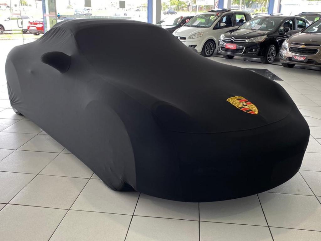 Imagem do veículo Porsche Boxster S 3.2 2p 2007