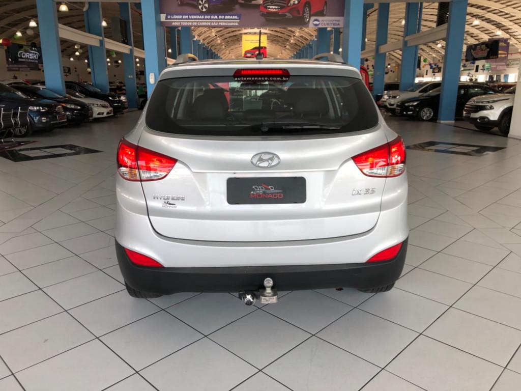 Imagem do veículo Hyundai Ix35 Gl 2.0 16v 2wd Flex Aut