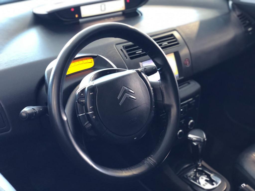 Imagem do veículo Citroen C4 Pallas 2.0 Gaf