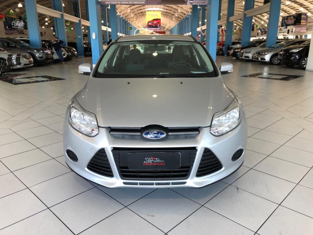 Imagem do veículo Ford Focus Sedan 2.0 Automatico 2015