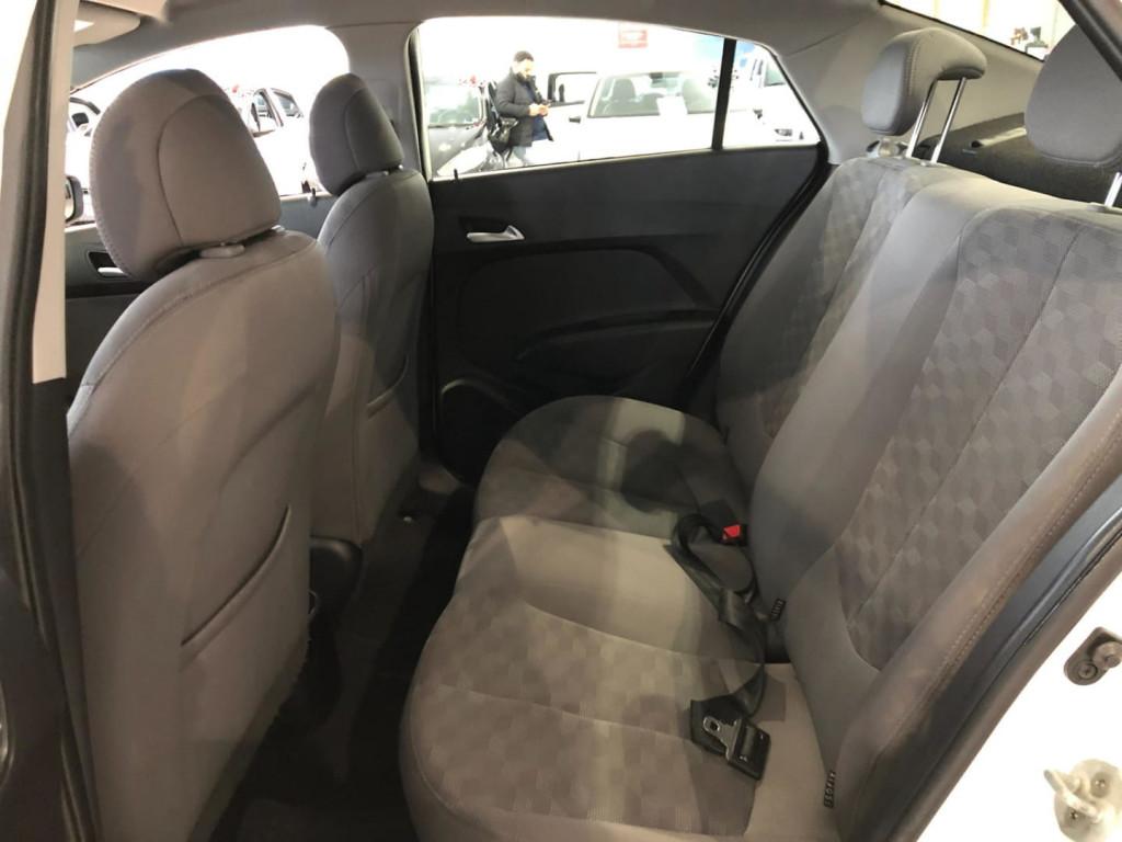 Imagem do veículo Hyundai Hb20s Confort 1.6 Flex 16v Mec.