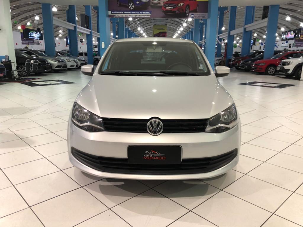 Imagem do veículo Volkswagen Gol 1.0 Trend Completo.
