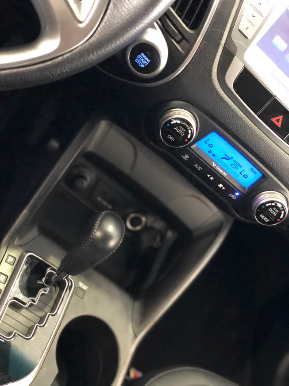 Imagem do veículo Hyundai Ix35 2.0 Top De Linha