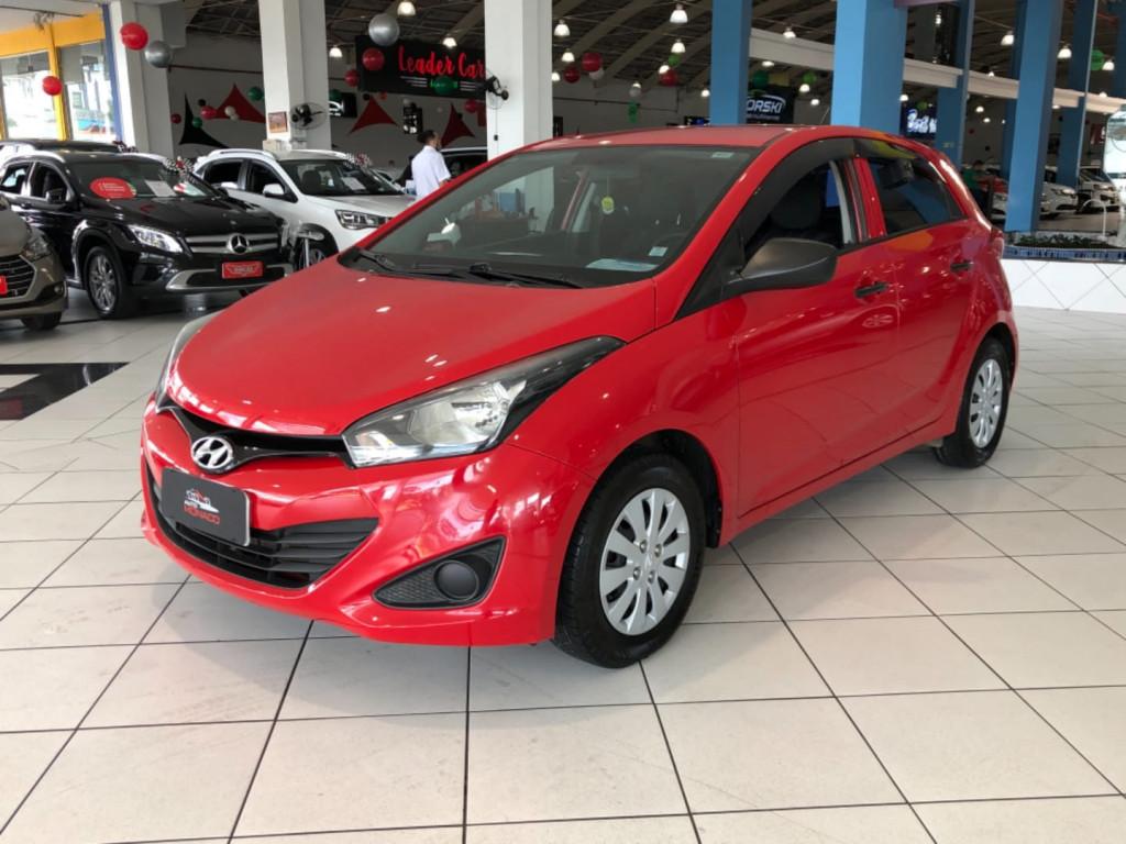 Imagem do veículo Hyundai Hb20 Comfort 1.0 Flex 12v Mec.