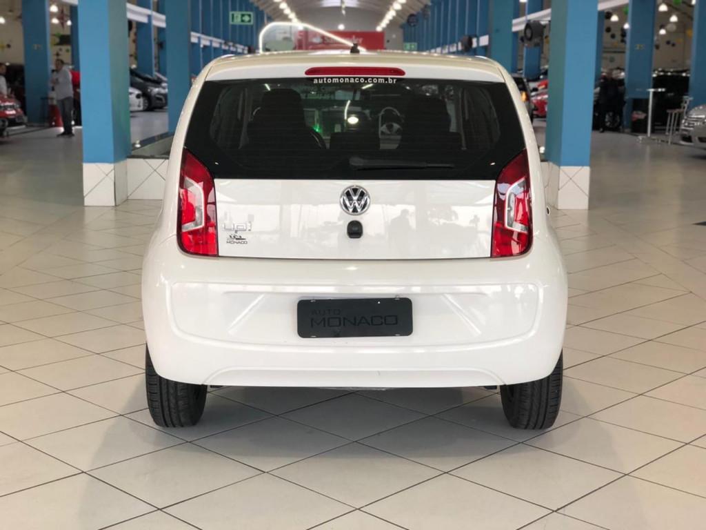 Imagem do veículo Volkswagen Move Up 2017