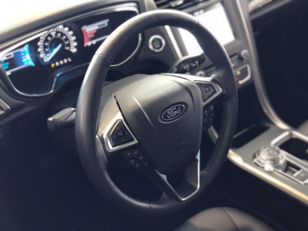 Imagem do veículo Ford Fusion Sel 2.5 16v 175cv Aut