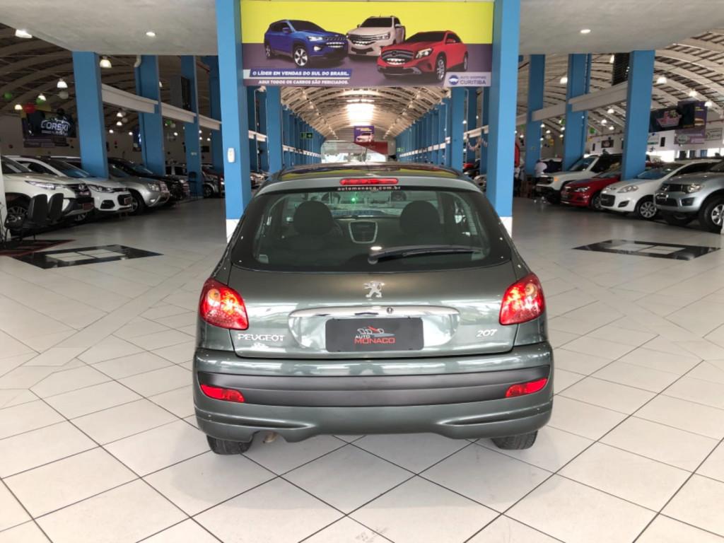 Imagem do veículo Peugeot 207 Hatch Xline 1.4 8v Flex 2p