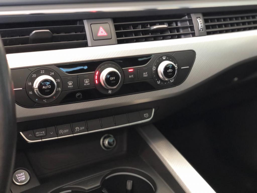Imagem do veículo Audi A4 Avant 2017 2.0 Tfsi