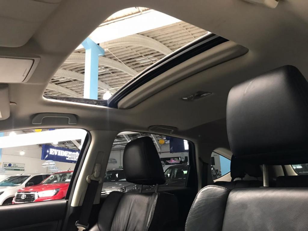 Imagem do veículo Honda Crv 2.0 Exl 4x4 16v Gasolina 4p Automatico
