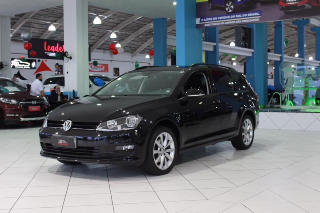 Volkswagen Golf Variant Cl Aa